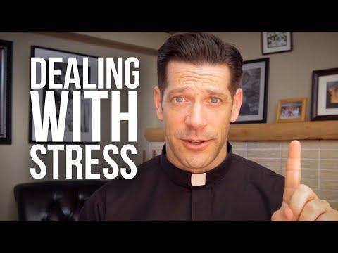 Stress: Is It Healthy or Dangerous?