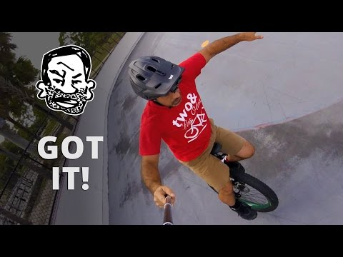 Got it, thanks to you guys! - Learning to Unicycle EP3
