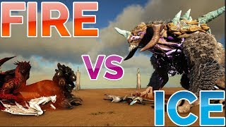 All ARK ALPHA DINOS Spawn Commands | PC, Xbox, PS4