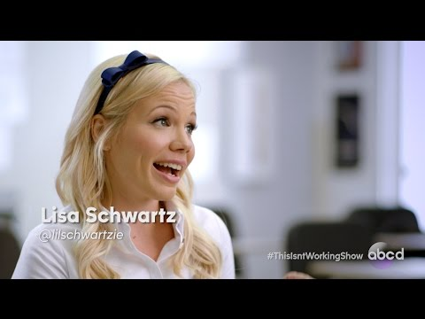 Lisa Schwartz (Personal Assistant) - This Isn't Working - Bad Job Confessionals