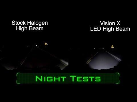 Best LED Headlight for Harley-Davidson & Indian-Vision X XMC 7