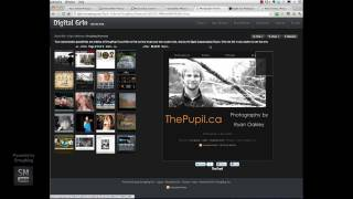 Getting Started - Pro Photography Website - SmugMug Tutorial