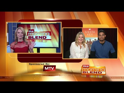 New MTV Reality TV Show Series: Siesta Key