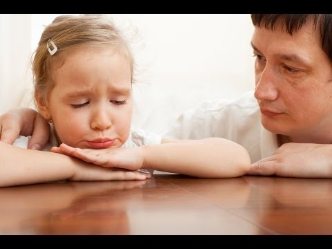 What Is Separation Anxiety? | Child Psychology