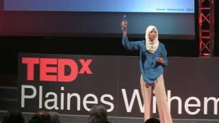 Seafood Industry Technology | Hudaa Neetoo | TEDxPlainesWilhems