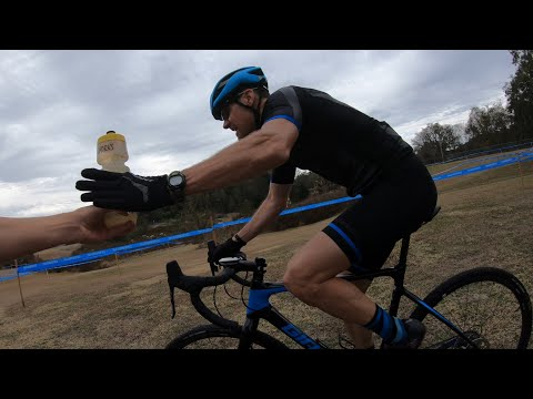 VLOG #52 CX Race Weekend with Some MTB