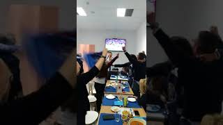 Golo do Futebol Clube do Porto ao minuto 90