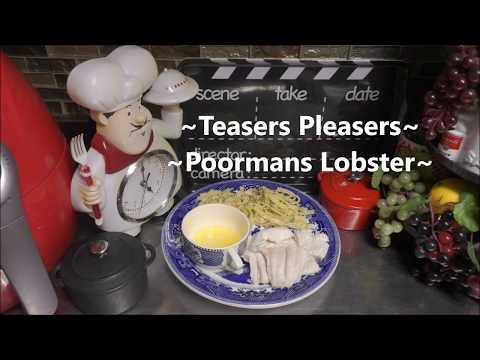~Northern Pike Poormans Lobster~