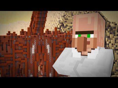 DR TRAYAURUS' CHALLENGE COLOSSEUM | Minecraft