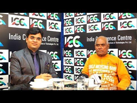 Medicine BABA   Omkar Nath Sharma LIVE on Camera with Dr Amit Maheshwari   Free for all