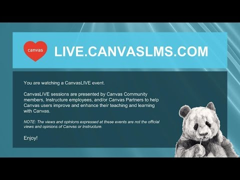 Panda Gets a Library Card: Canvas with your School Library