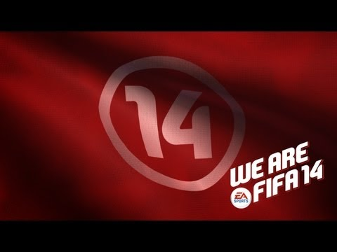 FIFA 14 Gameplay Trailer - Xbox 360, PS3, PC - gamescom
