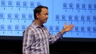 Blockchain and Crypto: Past, Present, and Future | Douglas Pepe | TEDxRanneySchool