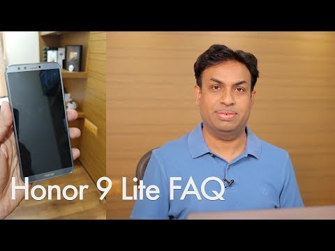 Honor 9 Lite FAQ - Your Most Asked Questions Answered