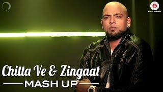 Chitta Ve & Zingaat Mash Up | Geet Sagar