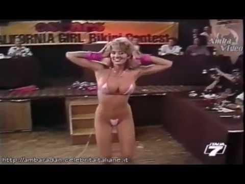 Tiffany Ann Nude