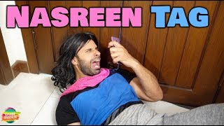 Nasreen Tag | Rahim Pardesi