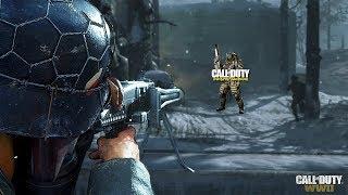 Call of Duty: WW2 CRUSHES Infinite Warfare...