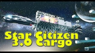 Star Citizen Townhall | 3.0 Cargo & Shopping