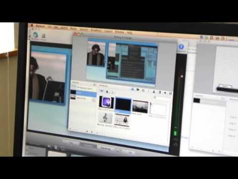 Jupiter Broadcasting Setup at LinuxFest Northwest 2011