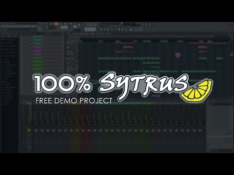 Sytrus | Overcome by Synth_dfr (download link in video info)