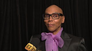 RuPaul Teases 'Drag Race' Season 12 and Says It's Going to Be 'SENSATIONAL' (Exclusive)