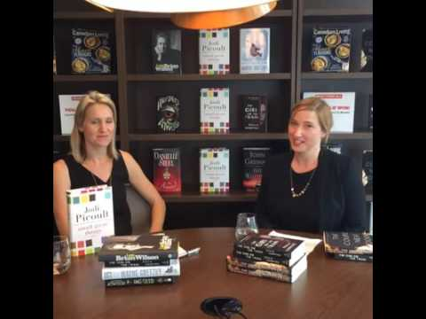 WATCH: Jes Watson takes a closer look at our featured books