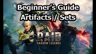 Best Artifacts Sets Raid Shadow Legends - PakVim net HD Vdieos Portal