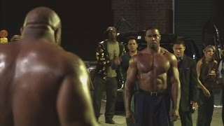 Best fight scenes of BLOOD AND BONE
