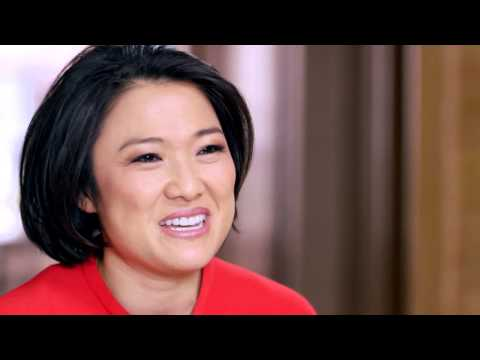 Zhang Xin Makes Time for The Wall Street Journal