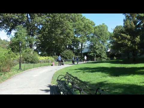 NYC Manhattan Central Park