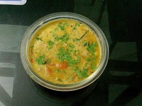 Tomato Kurma Recipe-thakkali kurma Recipe- Tomato Kurma in Tamil - side dish for Idli,dosa,Chapati
