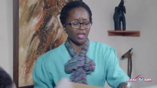 Over qualified Kansiime. Kansiime Anne. African comedy