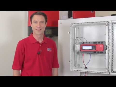 Tech Tip: Installing the SMA Cluster Controller