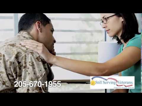 Helping Veterans Find Jobs in Birmingham