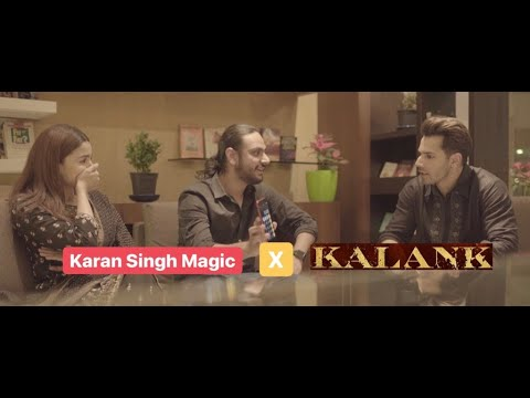 Xxx Mp4 Influencing Varun Dhawan And Alia Bhatt 39 S Mind Karan Singh Magic 3gp Sex