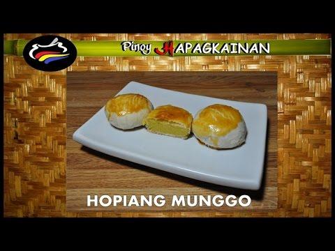 HOPIANG MUNGO Pinoy Hapagkainan
