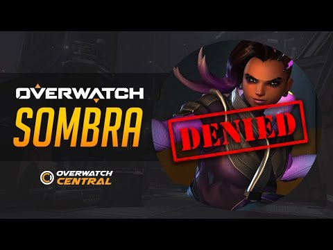 Overwatch Sombra How To Counter Denied