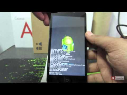 How you can Backup and Restore OS on Micromax YU Yureka