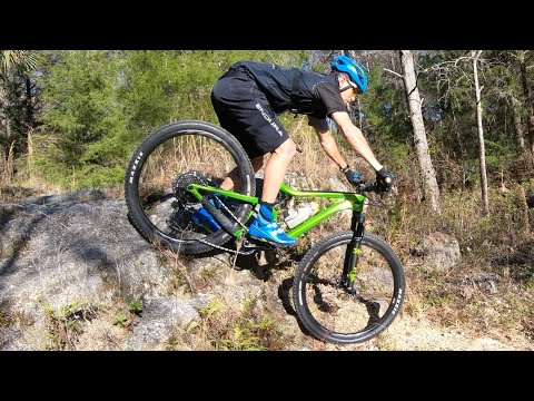 2019 Giant Trance Advanced Pro 29 Mid-term Review!