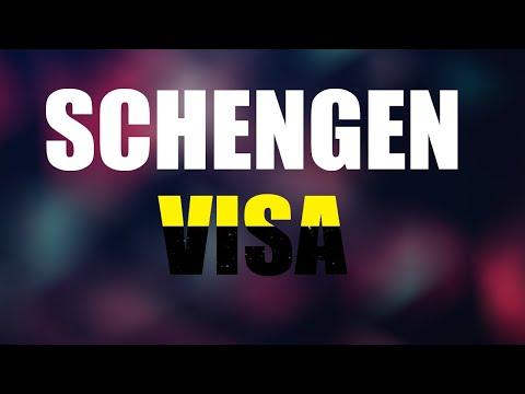 How to Apply Schengen Visa tourist/business (Bangla Tutorial)