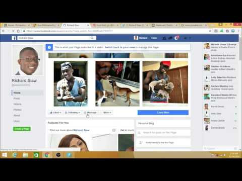 How to get likes on your facebook page for FREE and FAST