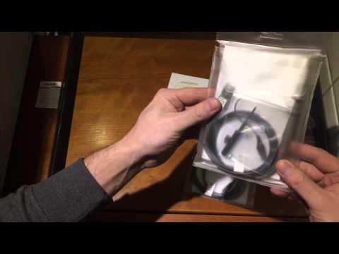 Ausgepackt : Hantek 6022BL USB Oszilloskop und Logic Analyzer