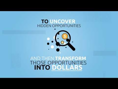 Revenue Integrity Service
