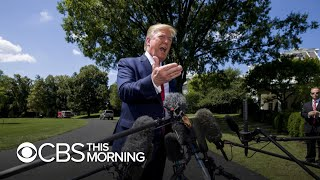 Download Trump doubles down on his comments about Jewish Americans Video