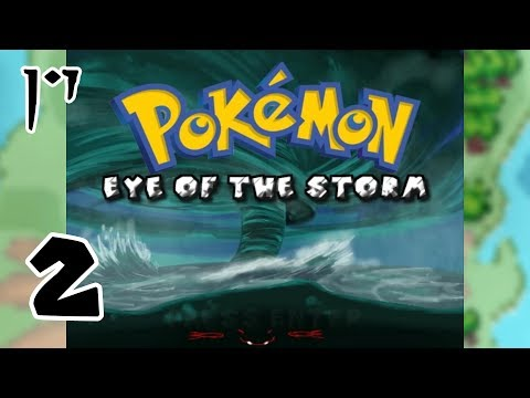 Pokémon: Eye of the Storm - Part 2 - Unintentional Puns