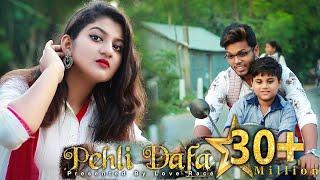 Pehli Dafa | पहली दफा | Satyajeet Jena | Heart Touching Love Story | Love Race