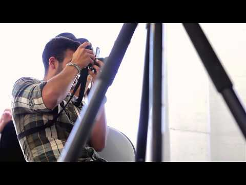 Behind the Scenes : Lifestyle Photoshoot - Downtown Los Angeles
