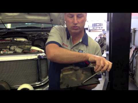 P2290 P2291 04 6.0 powerstroke no icp, failed hpop pump. tips and tricks on pump removal
