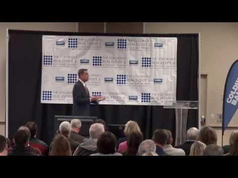 2015 Colorado Economic and Real Estate Summit